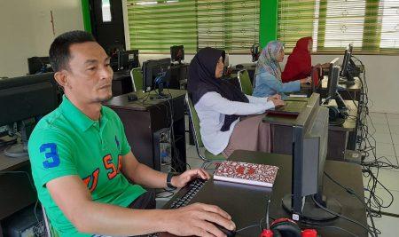 Pembelajaran Jarak Jauh (PJJ) di IAILM Suryalaya